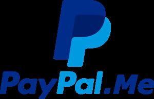 Donativo pelo Paypal