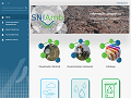 SNIAmb – Sistema Nacional de Informação de Ambiente