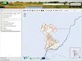 Município de Azambuja: Plantas de Localização