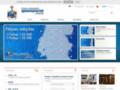 IGeoE Web Services, com serviços WMS - Centro de Informação Geoespacial do Exército Português