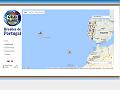 GeoBrasões - Websig sobre Heraldica Portuguesa